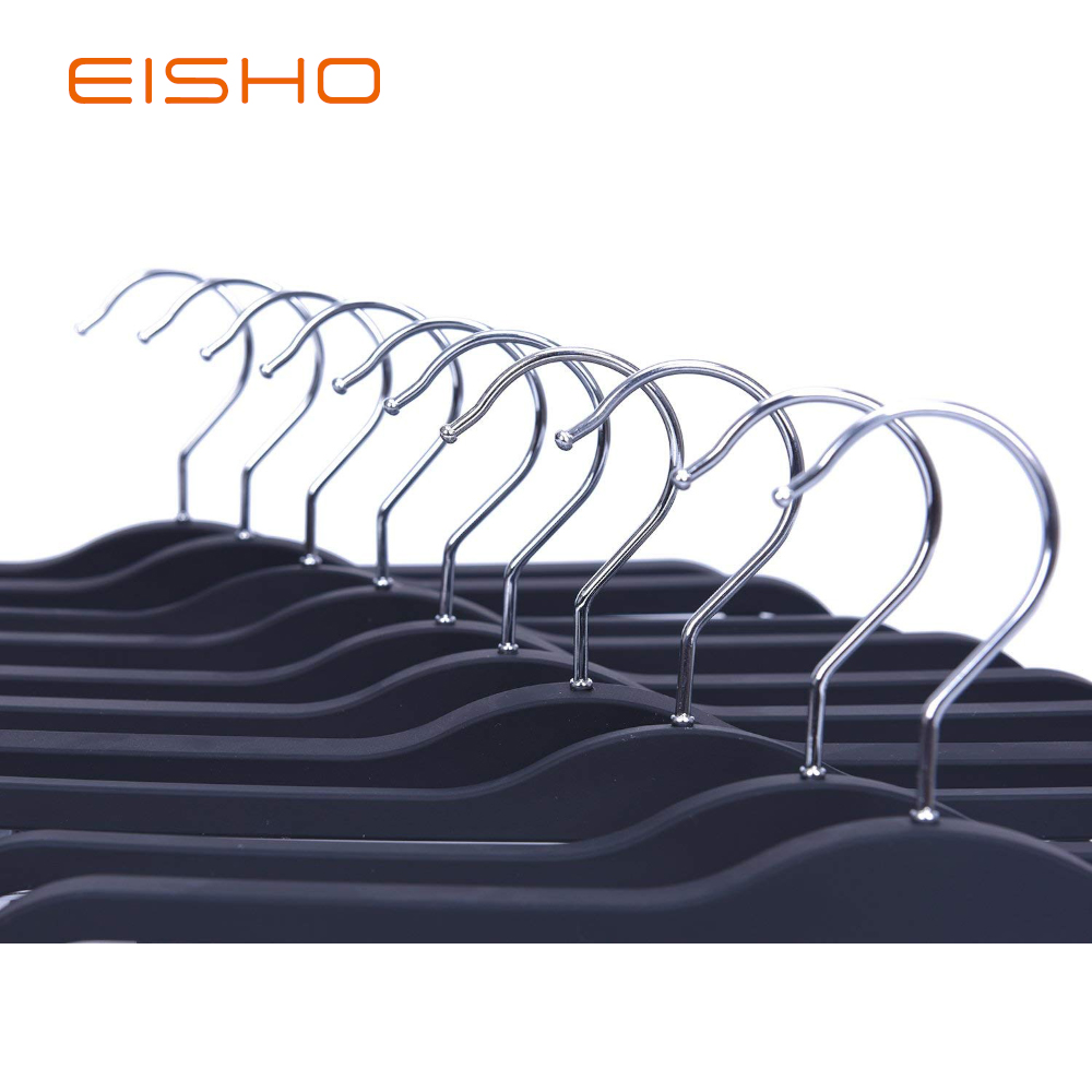 China Hanger Cheap Rubber Coated Clothing Hanger 3