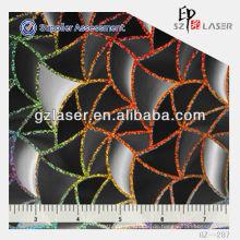 GZ-287, Drachen-Skala Muster, prägen Gummiblatt