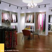 100% Polyester Velvet Fabrics Printed