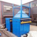 Pulse Jet Cleaning Way Dust Collector