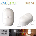 for Kids Baby Room, Bathroom, Basement, Hallway, Bedroom, Battery Operated Wall Lights, Motion Sensor Activated Night Light