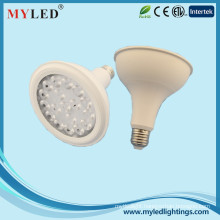 Epistar LED Chip 18x1W led flat par38 led