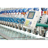 New Independent Cording Mixed Machine Series