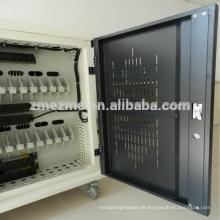 zmezme trade assuranceLassen Sie unsere Waren Modern design computer cabinet Mobiler Laptop-Ladeschrank, Mobile Cabinet Computer
