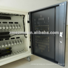 zmezme trade assuranceLet our commodities Armario para computadora de diseño moderno Armario para carga de laptop móvil, Mobile Cabinet Computer