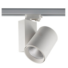 High quality Dimmable track light spot Aluminum 30-60W