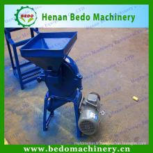 Chine meilleur fournisseur d'alimentation des animaux grain concasseur machine / maïs machine de concassage pour les aliments pour animaux008613253417552