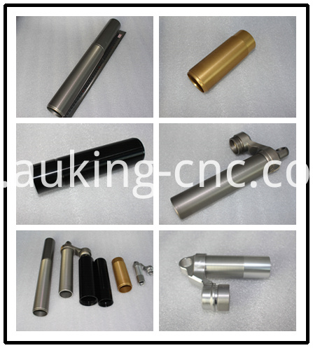 Precision Aluminium Pipe Precision Tube