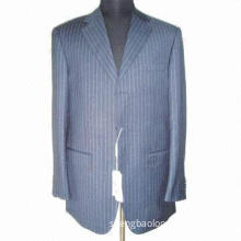 Men suit, OEM orders are accepted