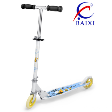 Kicktail Scooter (BX-2MBC125)