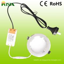 Neues Design SMD LED Downlight mit konkurrenzfähigem Preis