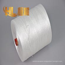 900D black polypropylene fiber high strength FDY fiber
