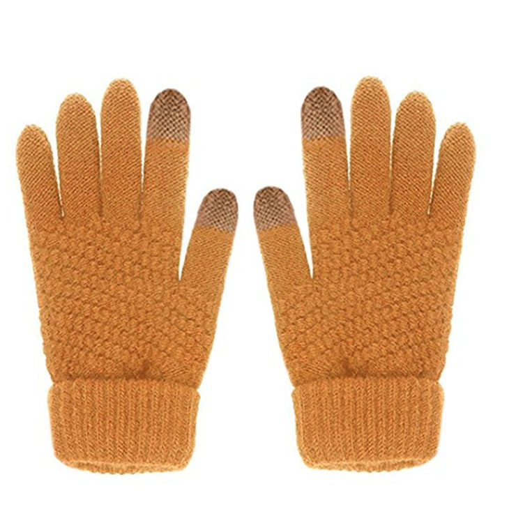 Glove Factory Knitted Gloves