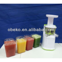 2013 power juicer with slow juicer features