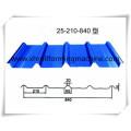 Double Layer Dachziegel Rollen Formmaschine Roll Forming Machine Roll Formmaschine zu verkaufen