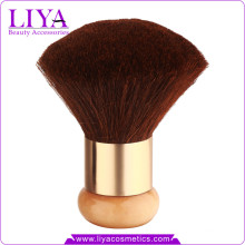 Top-Qualität Ziege Haar Kabuki Pinsel mit Fabrik Preis Großhandel China