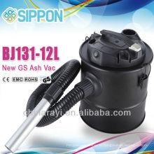 Nouvel aspirateur de cendres GS avec sac de poussière à filtration HEPA