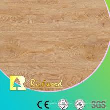Household 8.3mm E1 AC3 Embossed Maple Waterproof Laminated Flooring