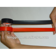 MOQ: 1x20 'FCL jumbo rolo fita isoladora de PVC elétrica, retardador de chama