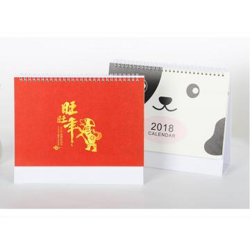 Hochwertiger Tischkalender / Wandkalender