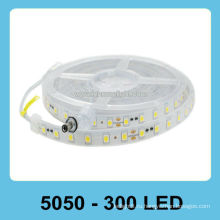 12V водонепроницаемый 5050 светодиодная лампа