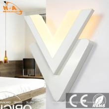 Schöne Großhandelsentwurf Uesful LED Wandlampe für Hotel
