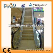 CE Certificado Segurança Escada rolante Elevador