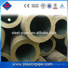 Vente chaude de produits en acier noir tube Chine marché à dubai