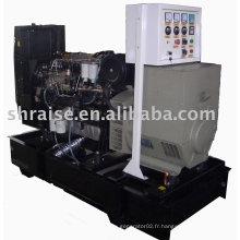 Générateur diesel 10kw 20kw 30kw 40kw 50kw 60kw 70kw