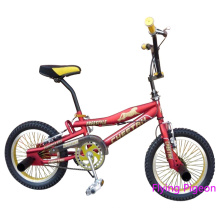 "16""/20""Фристайл велосипед BMX велосипеда (ФП-ФСБ-h09 к вашим услугам)"