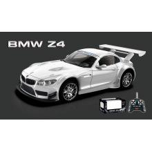 Coche de control remoto de radio 1: 24 BMW Z4 (H0055358)