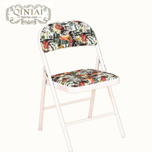 direct cheap plastic foldable chair/folding chair