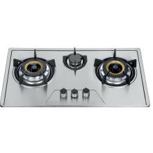 Tres hornilla incorporada en la cocina (SZ-LX-252)