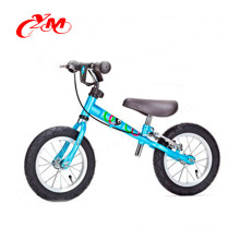 Children first balance bike no pedals /push balance bike aluminium frame/small balance bicycle for toddlers 2 years old child