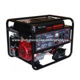 5kW Mini Portable Power Gasoline Generator Set
