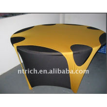 Paño de tabla de banquete elegante
