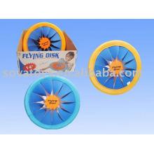 908041100 voando disco tipo moinho de vento frisbee