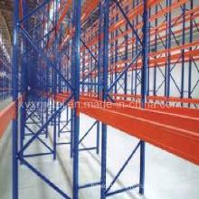 Warehouse High Good Capacity Material Heavy Duty Pallet Shelf Rack