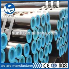 Chine Tuyau en acier inoxydable en acier inoxydable