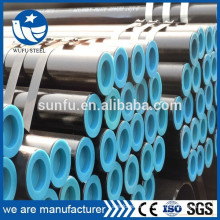 3 anti-corrosive steel oil and gas pipe