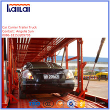 3 Axles Car/SUV Carrier Semi Trailer for Vietnam Asia Market