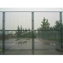 Frame Type Fence - 06