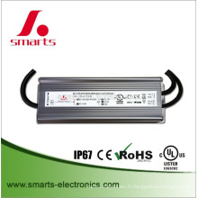 dimmable ac dc alimentation 12v 60w