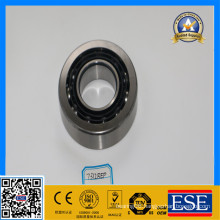 High Speed and Low Noise Angular Contact Ball Bearing 7312bep