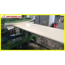 CO2 XPS Foam Board Machine
