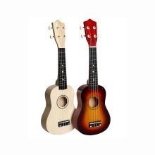 Kinder Musikinstrumente hölzerne Gitarre