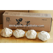Healty Black Garlic To Make You Young