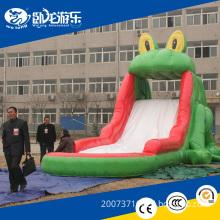 2018 hot inflatable water slide, inflatable slide