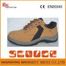 Chaussures de sécurité de sécurité pour les ingénieurs RS732