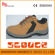 Security Guard Safety Shoes for Engineers RS732